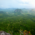 สถานที่ท่องเที่ยวน่าไปช่วงฤดูฝนในประเทศไทย