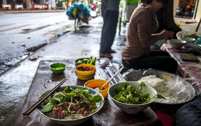 5 ร้านอาหารไม่ควรพลาดเวลาไปเที่ยวดานัง