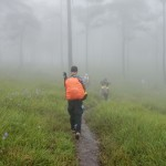 travel in the rainy season