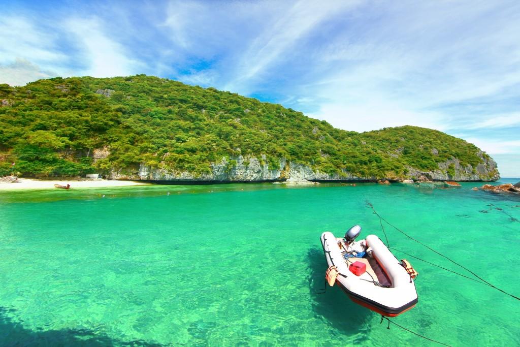 เที่ยวเกาะสมุย