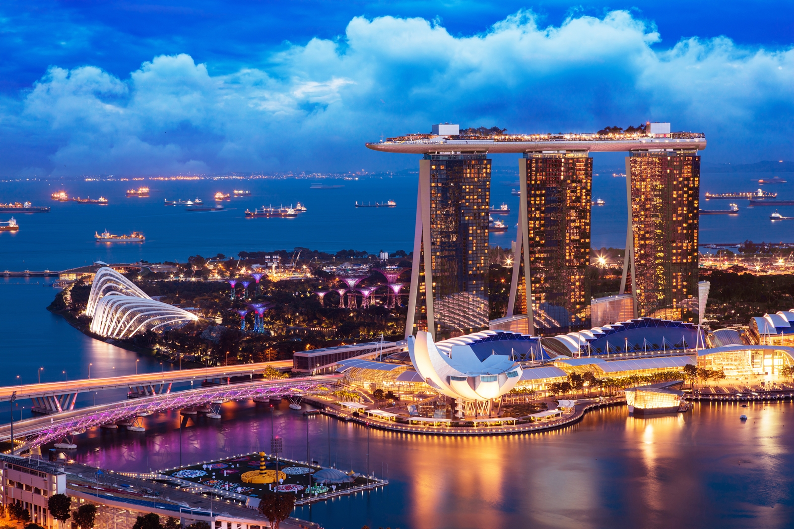 Marina Bay Sands (4)
